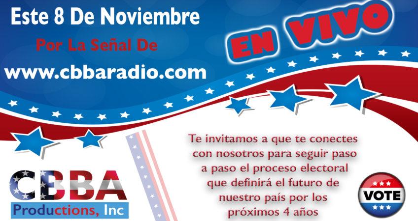 CBBA Elecciones Nov 2016
