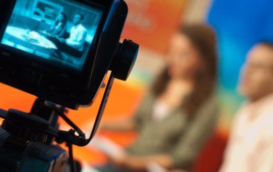 Servicios Television rezize