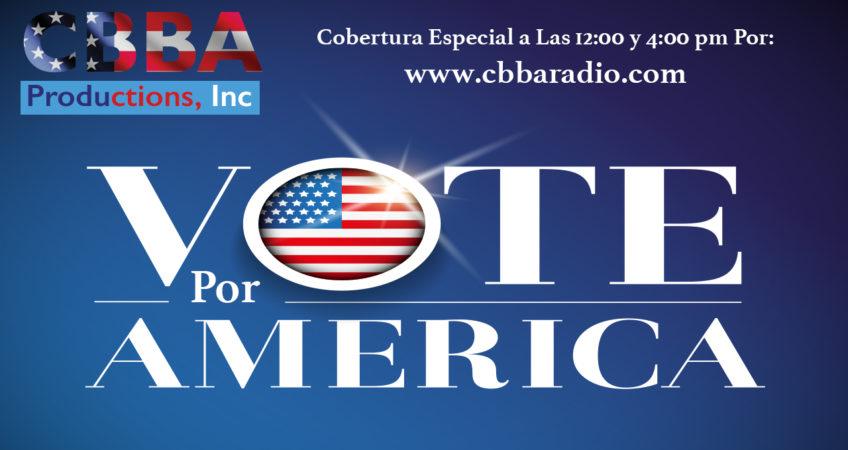 CBBA Productions Elecciones 2016