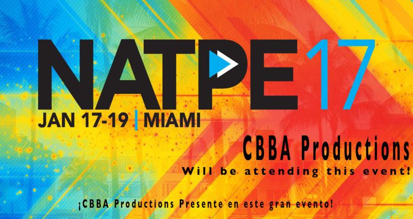 CBBA NAPTE 2017 blog