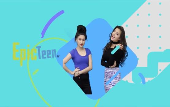 Promo Epic Teen
