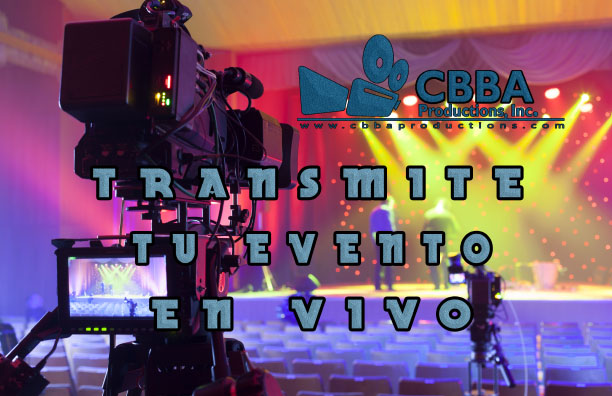TRANSMITE CBBAPRODUCTIONS