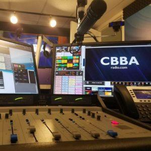 CABINA CBBA RADIO